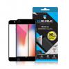 iPhone 7 Plus (เต็มจอ/3D) - กระจกนิรภัย Hi-Shield 3D Strong Max แท้