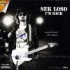 เสก โลโช - I'm Back Sek Loso Karaoke DVD