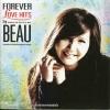 CD,โบว์ สุนิตา Beau Sunita - Forever Love Hits By Beau Sunita