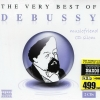 Debussy The Very Best Of (Classical)