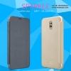 Huawei Nova 2i - เคสฝาพับ Nillkin Sparkle leather case แท้