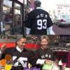 เสื้อยืด YG-WINNER name Korea -ระบุไซต์/สมาชิก-