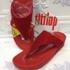 รองเท้าสตรีFITFLO..สีแดง