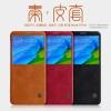 Xiaomi Redmi Note5 - เคสฝาพับ หนัง Nillkin QIN Leather Case แท้