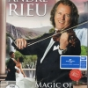 DVD, Andre Rieu - Magic of the Waltz
