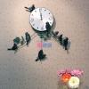 นาฬิกานกแขวน fm28