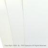 กระดาษสีนวล เนื้อขรุขระ 220 แกรม (ไม่กันน้ำ)