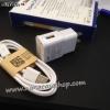 หัวชาร์จ USB + สายชาร์จมือถือ ซัมซุง PABK งานเกรด A