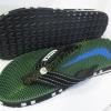 รองเท้าแตะ nike สำหรับผู้ชาย สีเขียวขี้ม้า