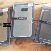เคสอลูมิเนี่ยม Samsung Galaxy s7 edge : MOTOMO INOMETAL
