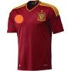 เสื้อทีมชาติ เสปน 2013 ทีมเหย้า