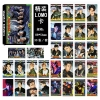 Lomo card set EXO THE POWER OF MUSIC (30pc)