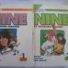 NINE เล่ม 1-2 (จบ)