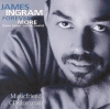 CD, James Ingram - Forever More (Love Songs, Hits & Duets)