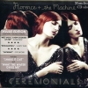 Florence + The Machine Ceremonials [Deluxe Edition, Extra tracks