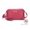 J30-กระเป๋าสะพาย สีแดง