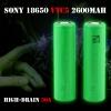 Sony VTC5 18650 30A 2600mAh