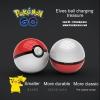 แบตสำรอง Pokeball Pokemon Go Power Bank 12,000 mAh (พร้อมส่ง)
