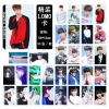 Lomo card set WANNA ONE - JIHOON (30pc)