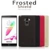 LG G4 Stylus - เคสหลัง Nillkin Super Frosted Shield แท้