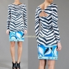 PUC61 Preorder / EMILIO PUCCI DRESS STYLE