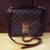 (Sold Out!! ) Used! LV Monceau Monogram with strap