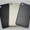 OPPO F1 Plus - เคสสุดบาง Slim Fit Metal Case