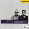 CD,Pet Shop Boys - Discography The Complete Singles Collection(germany)