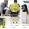 แท่นชาร์จ ROCK Rocket Desktop Charger USB 6Port 8A แท้