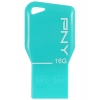 PNY FLASH DRIVE Key Attache 8GB