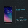 Samsung A8 2018 - กระจกนิรภัย NILLKIN Amazing H+ PRO แท้