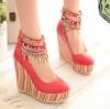 ## พร้อมส่ง ## รองเท้าแฟชั่น ไซต์ 38