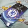 เคสยาง TPU Galaxy Note3 / N9005 ทีมเชลซี