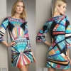 PUC45 Preorder / EMILIO PUCCI DRESS STYLE
