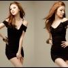 Sexy Dress 1 สีดำ