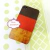 เคส Senior Case - IPhone 4 / 4s  ลายธงชาติ