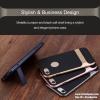 iPhone 7 Plus - ROCK Royce Series with Kickstand case เคสดีไซน์เท่ห์ๆ (รุ่นขาตั้ง) แท้