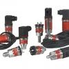 AKS, pressure transmitters