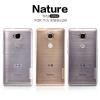 Huawei GR5 - เคสใส Nillkin Nature TPU CASE สุดบาง แท้