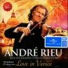 CD, Andre Rieu - Love in Venice