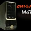 CHI-LA MAN