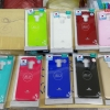 ASUS ZenFone 3 Max 5.5 - เคส TPU Mercury Jelly Case (GOOSPERY) แท้