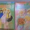 คู่แฝดแข่งรัก เล่ม 1-2(จบ)