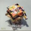 CD,Greasy cafe - Technicolor