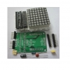 LED Matrix Driver Module + LED Dot Matrix 8x8 ขนาด 40mm x 40mm DIY