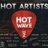 CDjHot Artists Hotwave Music Awards - Vol.2(2CD)