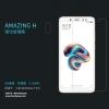 Xiaomi Redmi Note5 - กระจกนิรภัย Nillkin Amazing H แท้
