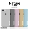 iPhone 7 Plus - เคสใส Nillkin Nature TPU CASE สุดบาง แท้