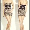 Sexy Dress 7 ( เซ็กซี่ เดรส 7 ) สายเสือ