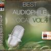 CD,Best Audiophile Vocal Vol. 4(Gold CD)